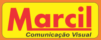 letreiro luminoso - Marcil Signs