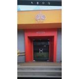fachada acm branco preço Vila Leopoldina