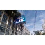 fachada de acm adesivada preço Itaquera
