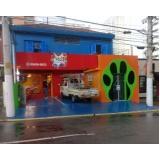 quanto custa fachada de loja acm Guarulhos
