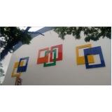 quanto custa revestimento de parede com acm Francisco Morato