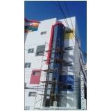 quanto custa revestimento verde para fachada acm Ibirapuera