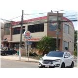revestimento de fachada com acm Vila Clementino
