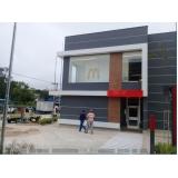 toldos policarbonato articulado para fachada Mooca