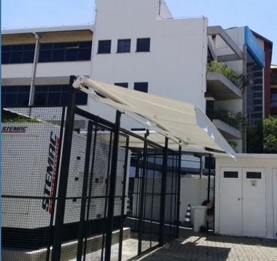 Toldos em Lona Retrátil Preço Embu Guaçú - Toldo Lona de Enrolar